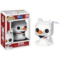 FUNKO POP! DISNEY: THE NIGHTMARE BEFORE CHRISTMAS - ZERO