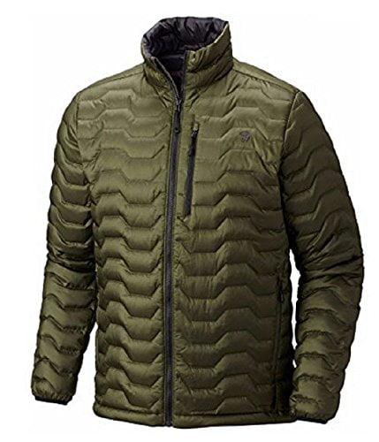 Mountain Hardwear Nitrous Down Jacket - Men's