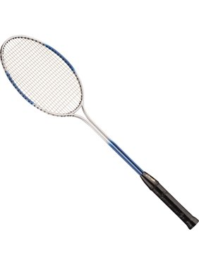 Champion Sports Badminton Racket, Red, 1 (Quantity)