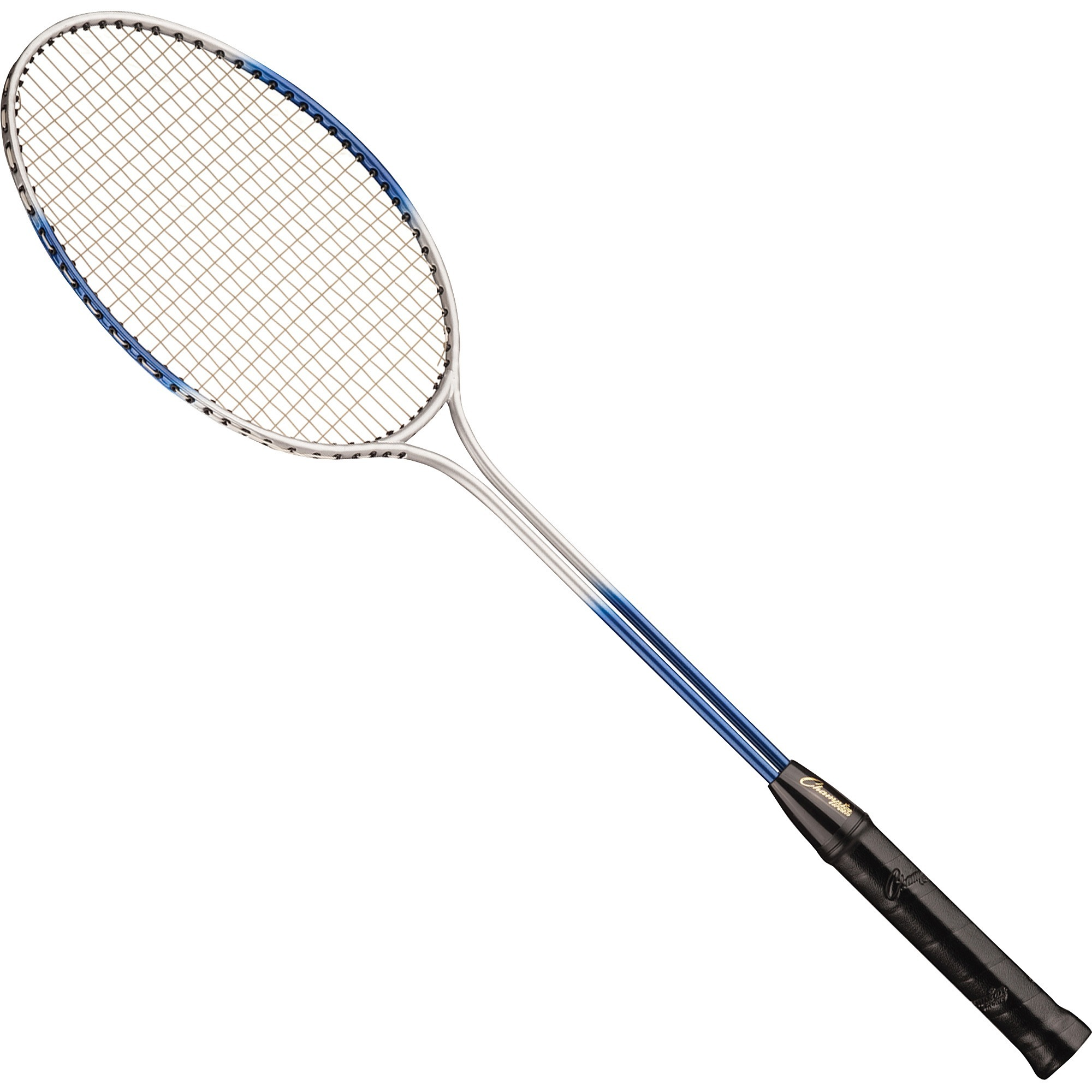 Champion Sports, CSIBR30, Badminton Racket, 1, Red