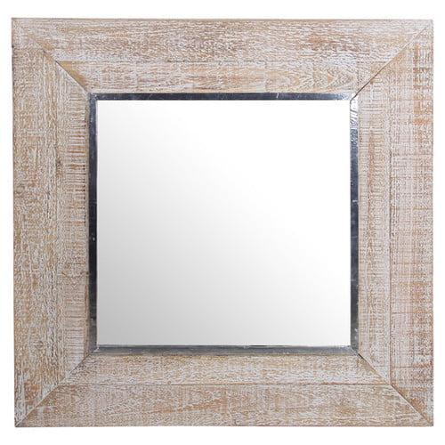 Privilege Square Mirror by Privilege