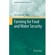 Farming for Food and Water Security - eBook
