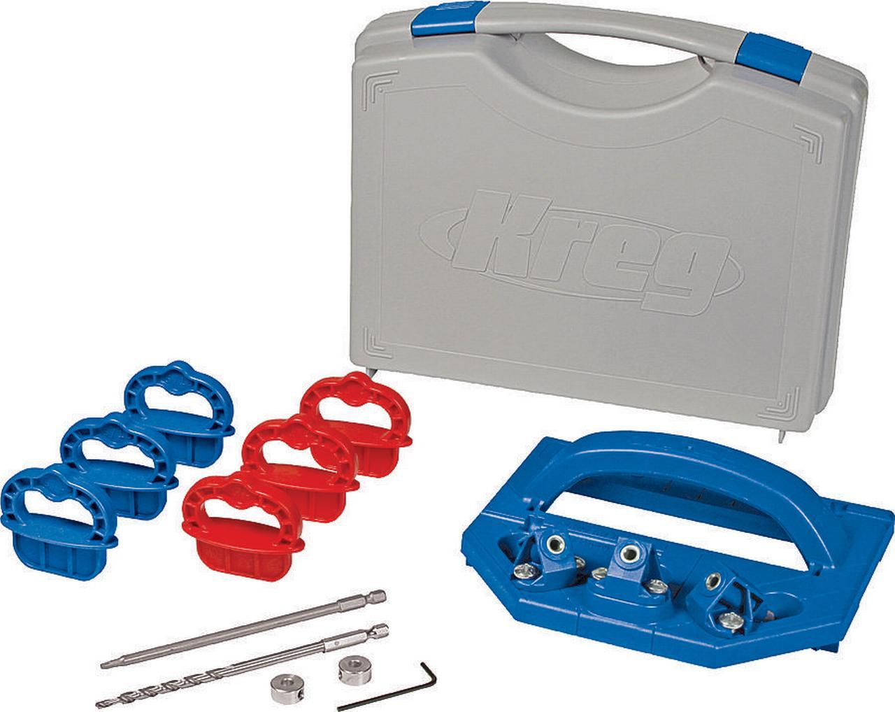 Kreg KJDECKSYS Deck Jig System by Kreg Tool Company
