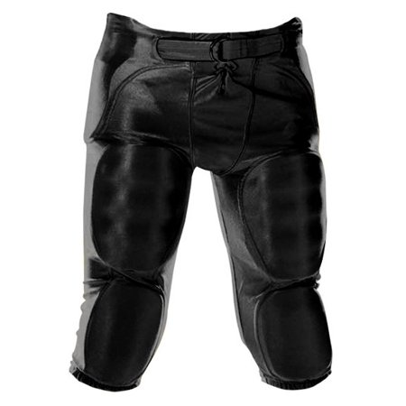Image of Alleson Youth Dazzle Integrated Football Pants
