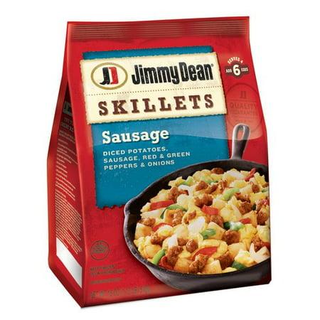 Jimmy Dean Sausage Package