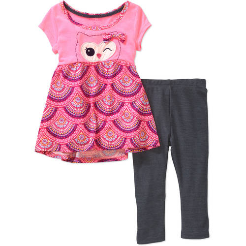 Toddler Girl (2-5T)