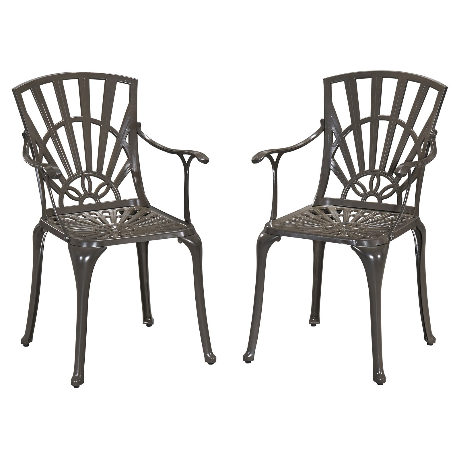 Largo Dining Chair Pair