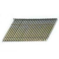Pro-Fit 0635090 Collated Finish Nail, 0.072 in x 1-1/2 in, 28 deg, Steel