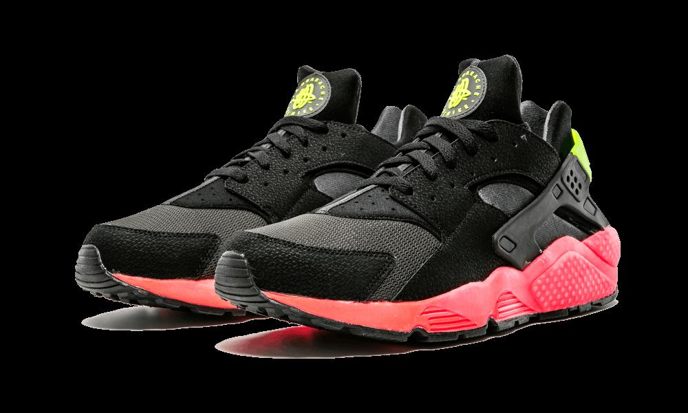 cd0440be17b8 Nike - Men - Air Huarache  Hyperpunch  - 318429-006 - Size 6