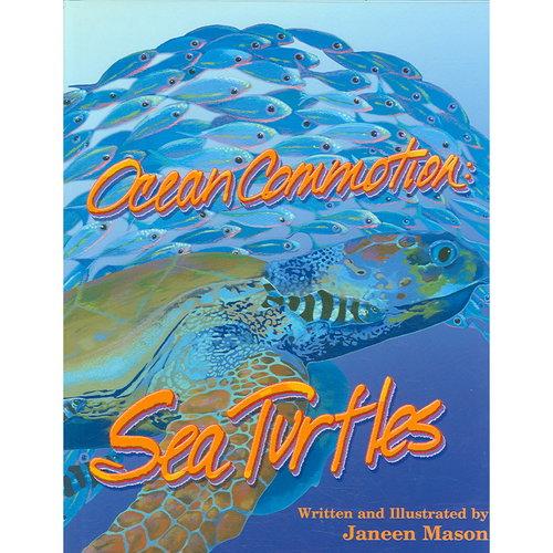 Ocean Commotion: Sea Turtles