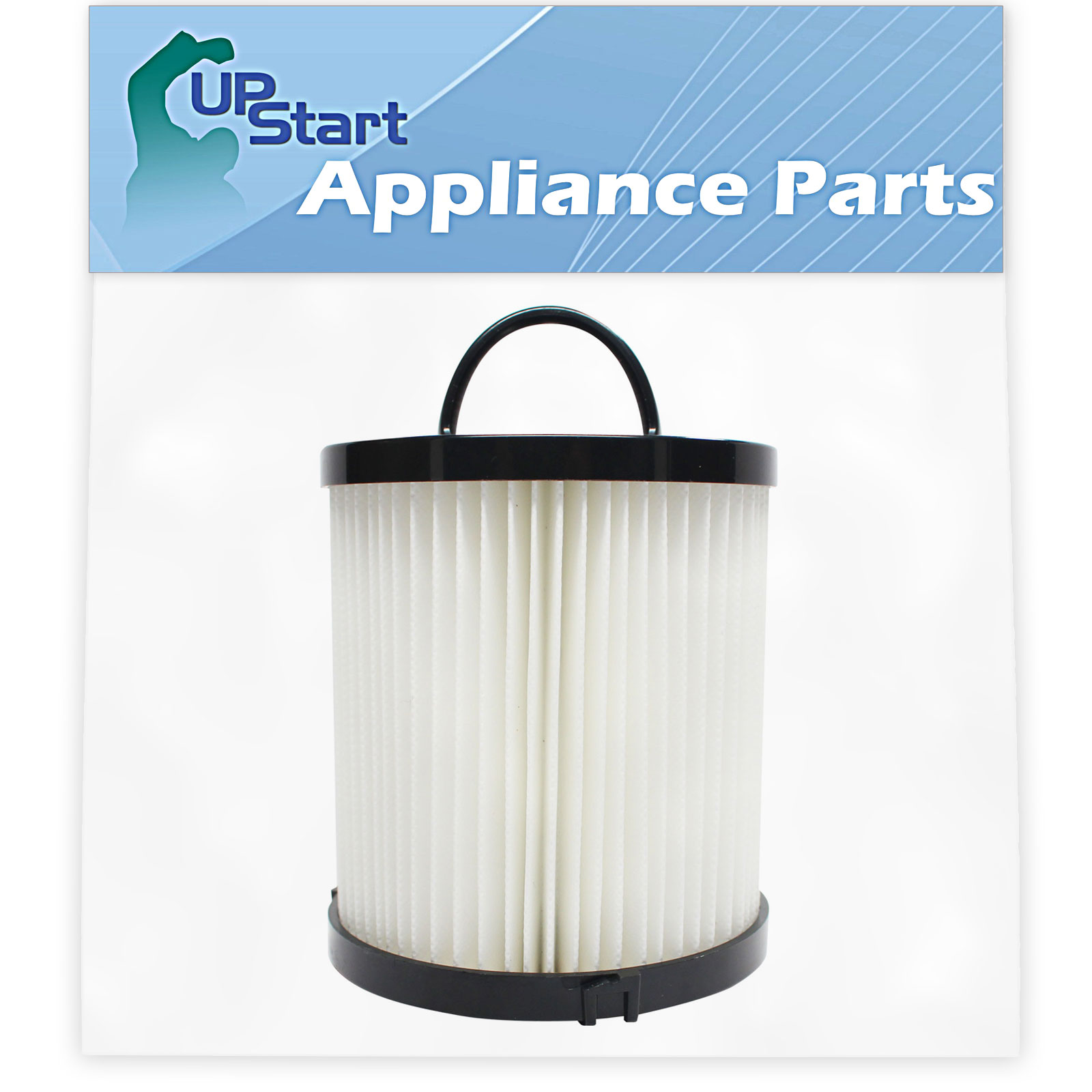 Replacement Sanitaire SC5845B Vacuum Dust Cup Filter - Compatible Sanitaire 71738A-4, 62136A Filter - image 4 of 4