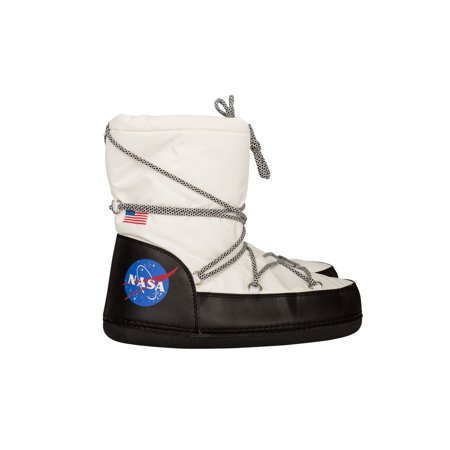 Halloween Adult NASA Boots