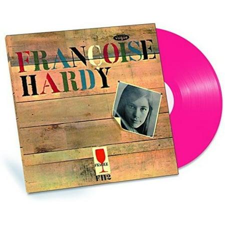 Mon Amie La Rose  Vinyl