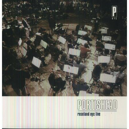 Roseland Nyc Live (Vinyl)