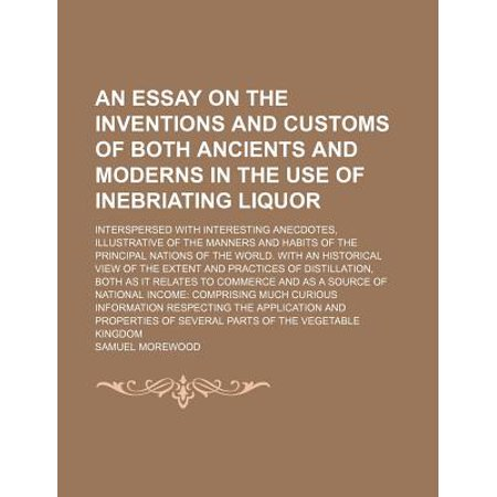 modern invention use and misuse Start studying chapters 8-10 learn which modern country resisted unification and remained divided among the invention of movable-type printing and.