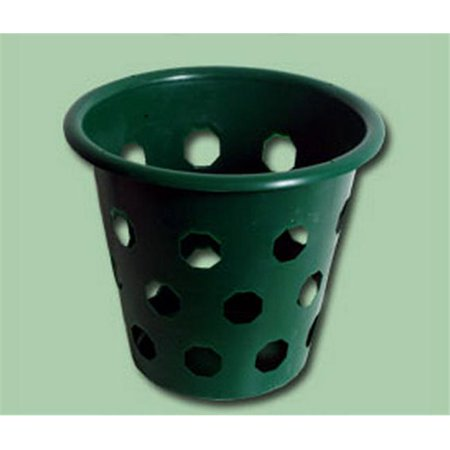 "Image of ""Bloom Master 12"""" Basket - Green or Terracotta-Pack of 17"""