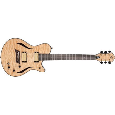 Michael Kelly 20th Anniversary Hybrid Special Electric Guitar - Michael And Kelly Halloween Special