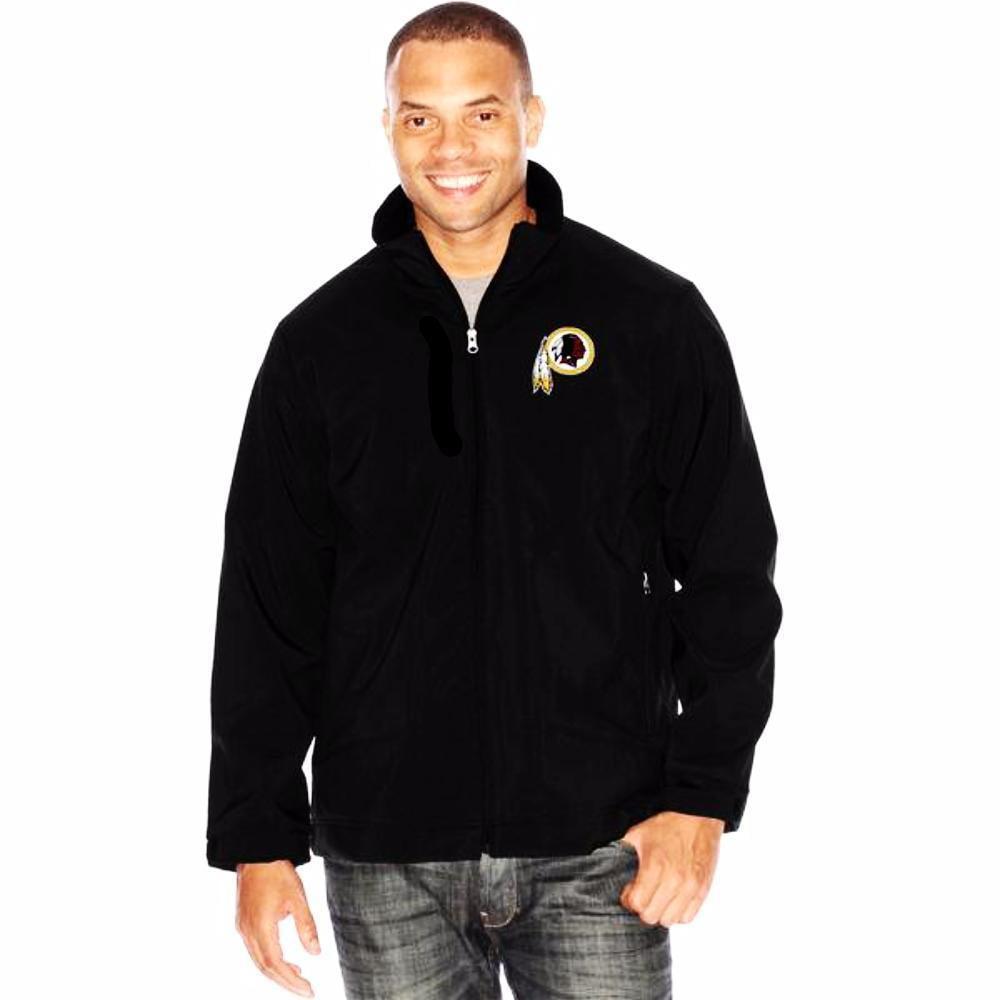 Washington Redskins Full Zip Soft Shell Jacket by G-III Sports