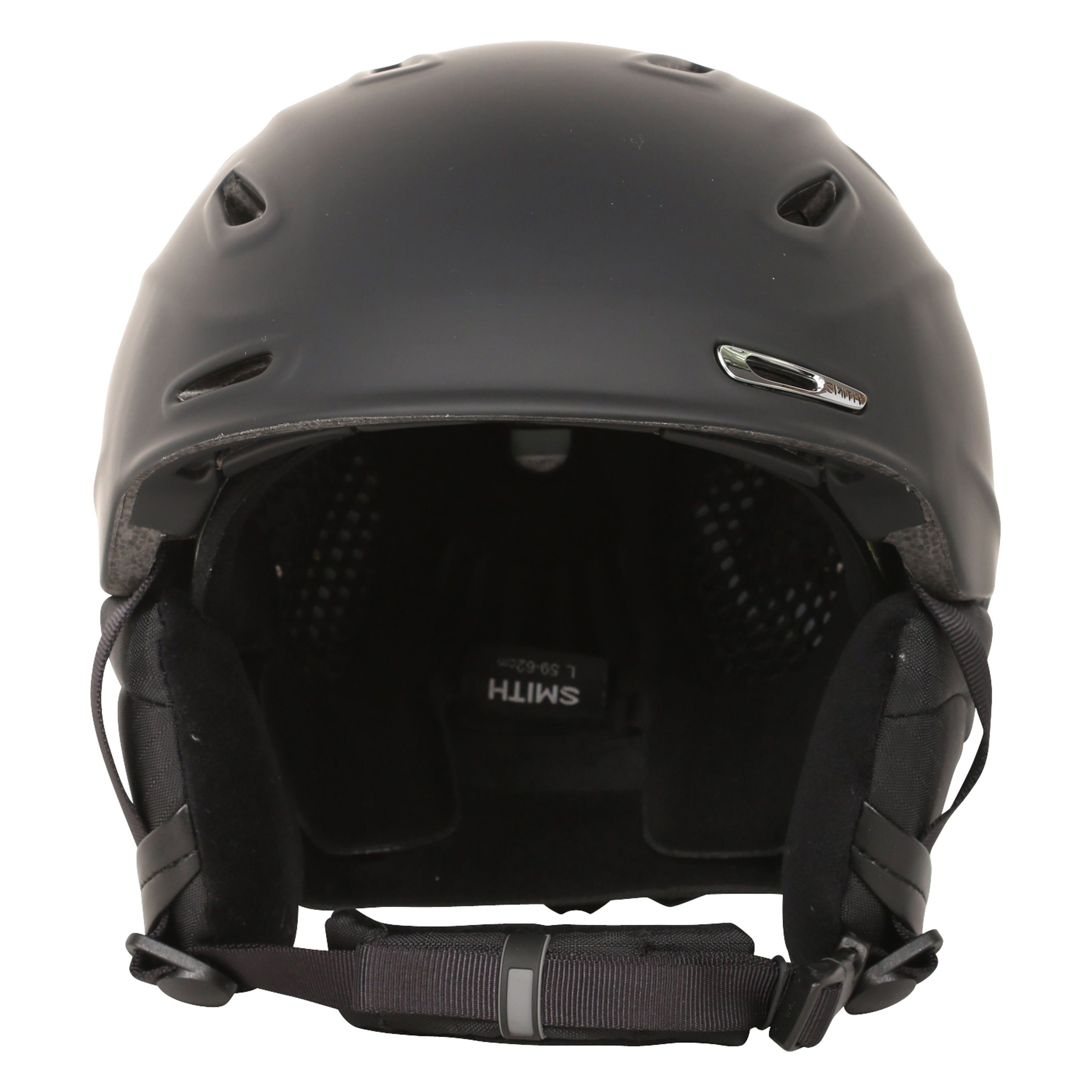 Smith Optics Aspect Matte Black MIPS Ski Snowboard Helmet by Smith Optics