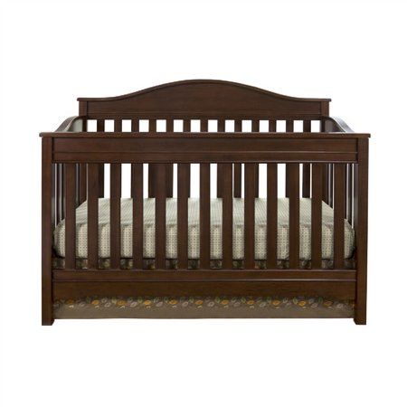 Baby Relax Ed Bauer Langley 3 In 1 Convertible Crib