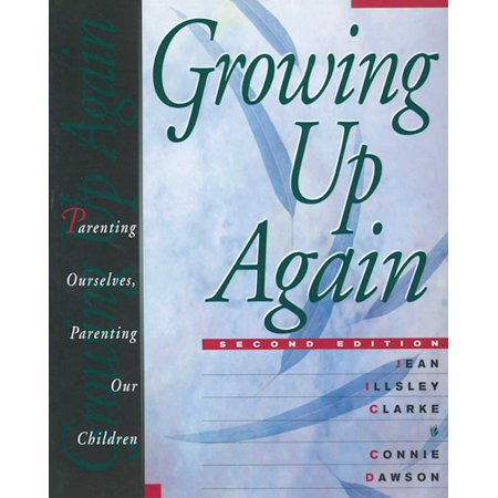 Growing Up Again : Parenting Ourselves, Parenting Our Children - Kid Anakin