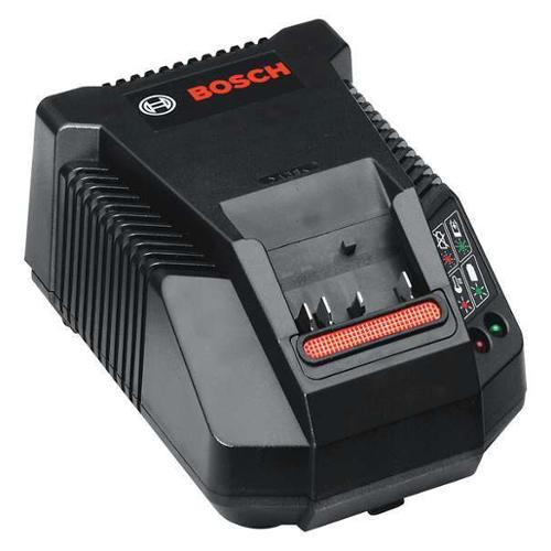 BOSCH BC1836 Battery Charger, Li-Ion, 120VAC