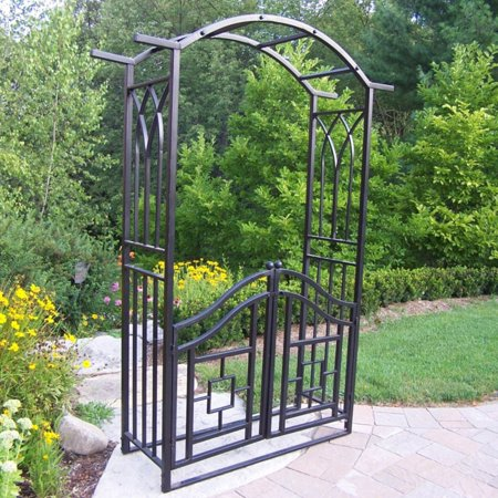 Oakland Living Royal Arbor with Gate ()