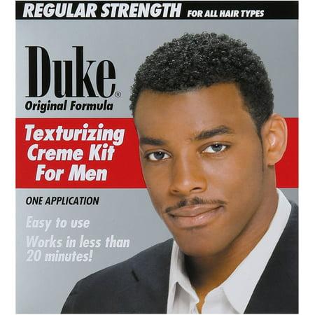 Supreme Products Duke  Texturizing Creme Kit for Men, 1 ea