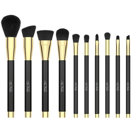beeb4fc0f31e7 TheFellie Makeup Brush Set