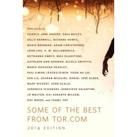 Some of the Best from Tor.com: 2014 - eBook (Best Novels By Indian Authors)