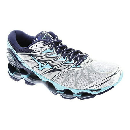 851358ac1c07 Mizuno - Women's Wave Prophecy 7 Running Shoe - Walmart.com