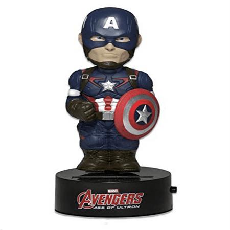 NECA Marvel Avengers Age of Ultron Captain America Body