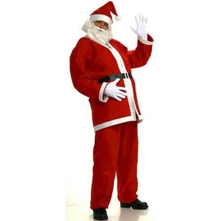 XXL Simply Santa Suit](Womens Santa Suits)