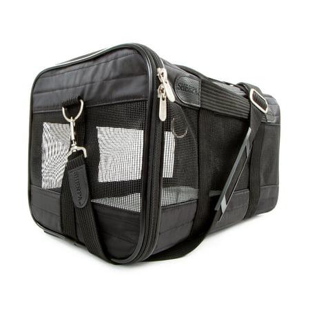 Sherpa ® Original Deluxeâ ¢ Pet Carrier, Small, Black