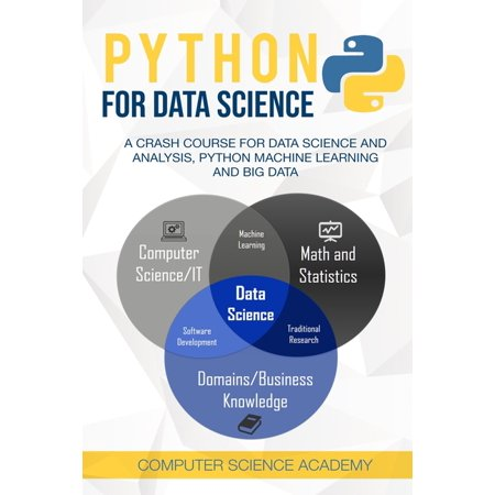 Best Course For Data Science