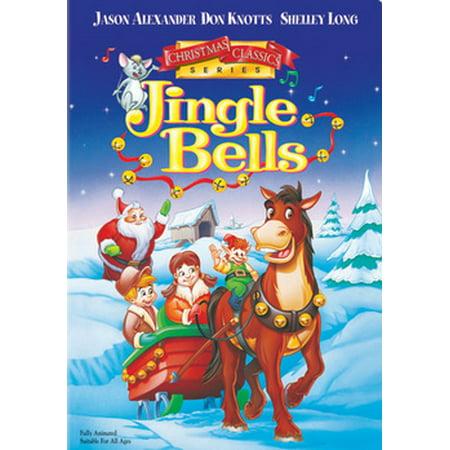 Jingle Bells (DVD) ()