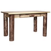 Glacier Country Collection Writing Desk