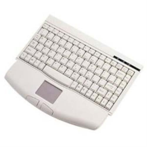 """Solidtek Mini With Touchpad Usb/Built In Touch Pad For Mouse 13.38""""L"""