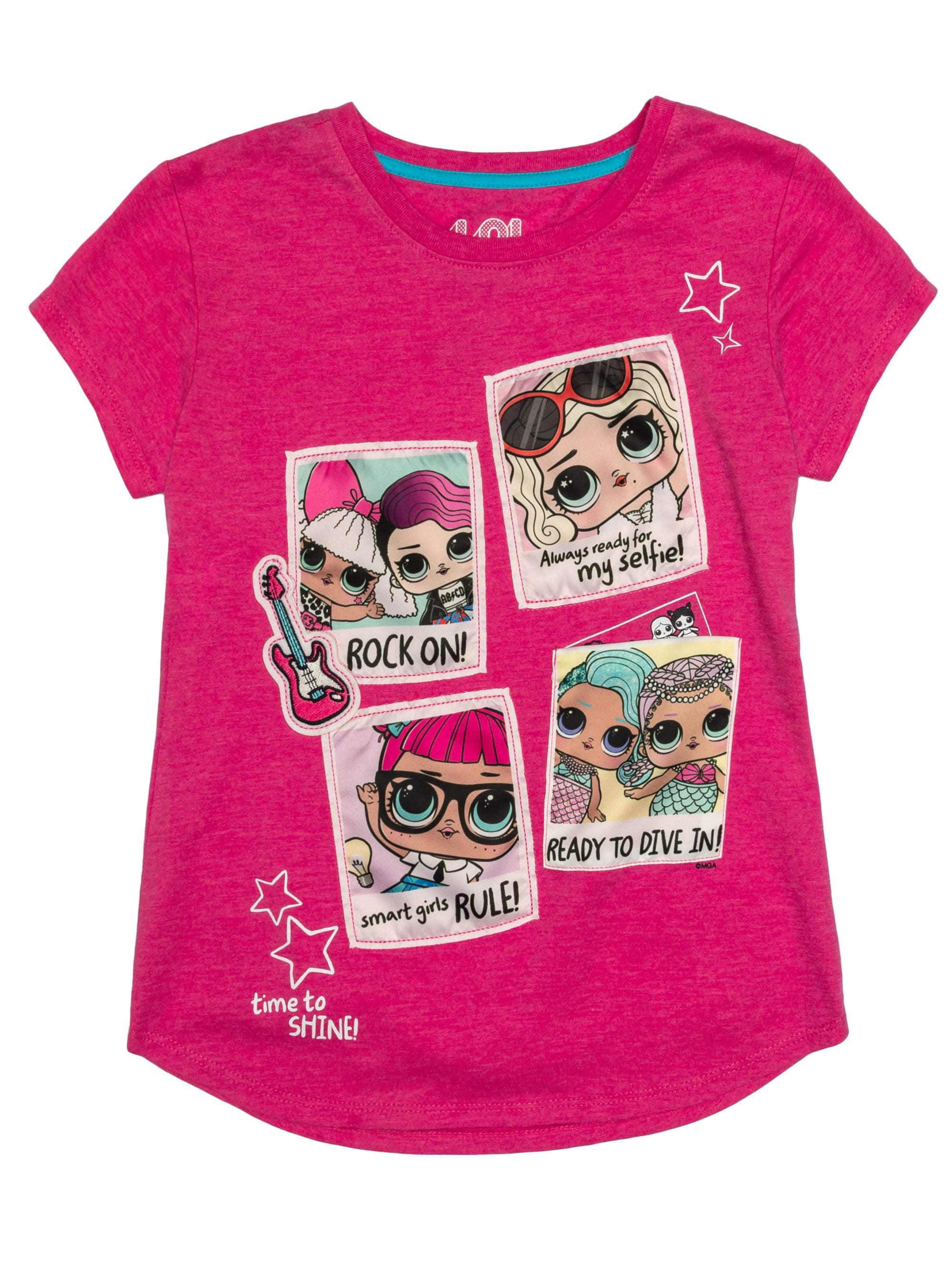 Vaccinated Vers Versatile Graphic T shirt