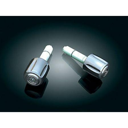 Kuryakyn 6288 Mechanical Throttle Asst. Matching Clutch Bar End Weight