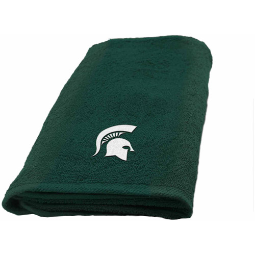NCAA Hand Towel, Michigan State