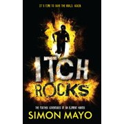 Itch Rocks - eBook