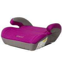 Cosco Topside Booster Car Seat, Magenta