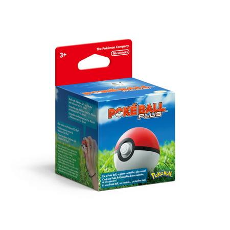 Nintendo Poke Ball Plus