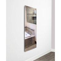 Heat Storm Electric Glass Infrared Heater, Indoor, Mirror, HS-MIR-2448
