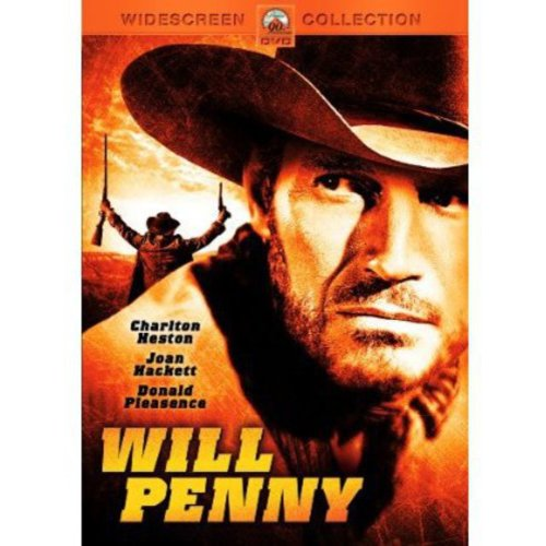 Will Penny (Widescreen)