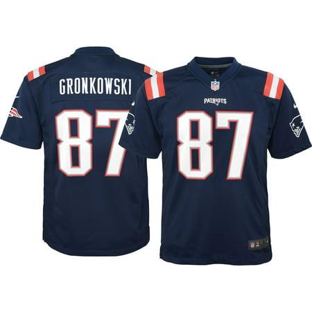 rob gronkowski color rush jersey