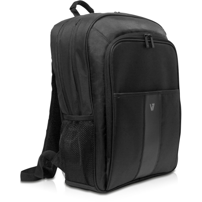 "V7 17.3"" Professional 2 Backpack Laptop Case"