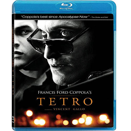 Tetro (Blu-ray) (Widescreen)