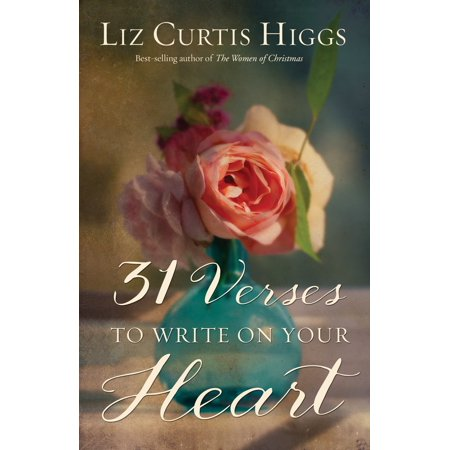 31 Verses to Write on Your Heart (Verses About Casting Your Cares On The Lord)